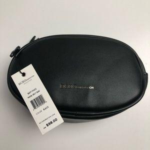 BCBGeneration Nora Black Belt Bag